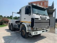 Scania M 143M420