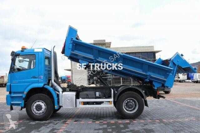 Tipper truck, 4049 ads of second hand tipper truck for sale