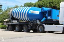 n/a concrete mixer truck