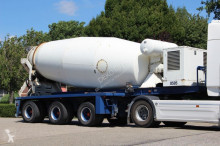 camion nc MIXER !!KARRENA 15m3!!OWN ENGINE!!