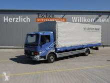 Mercedes 817 Atego, 4x2, Blatt truck