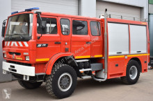 camion Renault - M210 4x4 FIRE TRUCK BOMBEROS OFF ROAD 3000 L CAMIVA