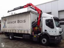 camión Fassi RENAULT - PREMIUM LANDER 410DXI F130 NEW