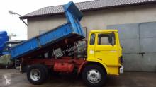 Berliet RENAULT - 130 B13 TRI truck