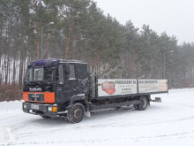 MAN - 8.224 truck