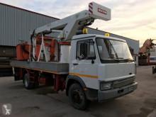camión Iveco 109-14