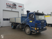 camion Scania T92.250
