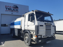камион Scania 113.360, Full Steel, 14000L, Manual
