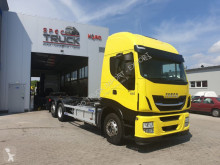 camion Iveco Stralis 480, AUTOMAT, CURSOR 11 German Truck, Very clean