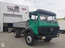 camion nc MERCEDES-BENZ - SK 1622, 4x4, Manual, Full Steel
