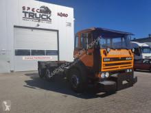 camión DAF 2300, Full Steel, 6x2