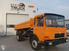 camion MAN 16.170, Full Steel, Tipper