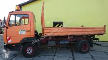 camion nc MERCEDES-BENZ - 814K