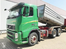 camion nc FH 460 6x4 FH 460 6x4, EEV Standheizung/Klima