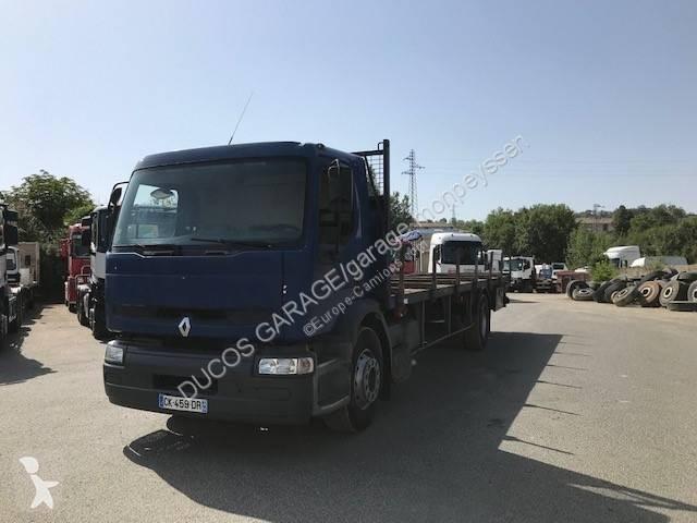 Voir les photos Camion Renault Premium 250.19