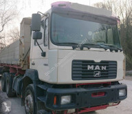 camion MAN 33.414 DFK