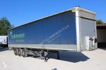 camião Schmitz Cargobull SEMIRIMORCHIO, CENTINATO SPONDE, 3 assi