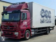 Mercedes Actros 1836*Euro 5*ThermoKing*Portal*Rohrbahnen truck