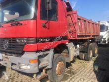 camión nc MERCEDES-BENZ - 3343 kein2640 2643 3340