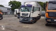 camion MAN 26 360