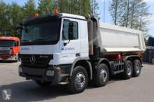 camião nc MERCEDES-BENZ - Actros 4141K 8x4