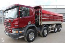 ciężarówka Scania - P410