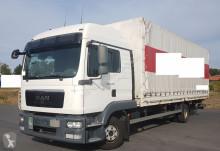 camion MAN TGL 12.250 4x2 BL Schalter Neuer Motor Top Zustand
