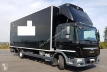 MAN TGL 12.250 4x2 BL Euro 6 Tiefk Thermoking 7,30 m Strom + Diesel truck