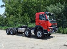 camion Volvo VOLVO FMX 440