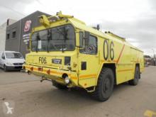 camion pompiers Faun