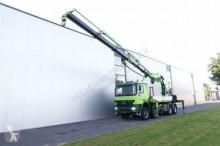 camion nc MERCEDES-BENZ - ACTROS 3241 8X8