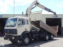 Mercedes 2631