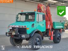 camion Mercedes UNIMOG U1700L
