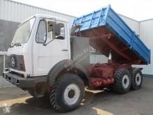 camion Mercedes FAP 2026 , , V8 , Kipper , Spring Suspension , ZF Manual