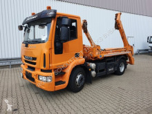 n/a EuroCargo 120E25 4x2 EuroCargo 120E25 4x2, EEV truck
