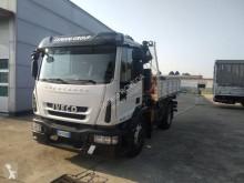 Iveco Eurocargo 120 E 22 K tector