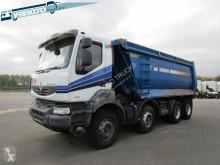 Renault Kerax 370.32DXI truck