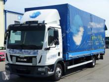 MAN TGL 12.250*Euro 6*LBW*Edscha*Bordwände*AHK* truck