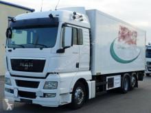 camião MAN TGX 26.440*Euro 5*Carrier Supra 850*Retarder*LBW
