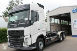 camion Volvo FH 460 6x2 Abrollkipper*Meiler,Lenkachse,