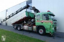 camion Volvo FM440 STEERING AXLE