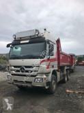 camion nc MERCEDES-BENZ - ACTROS 2655 - SOON EXPECTED - V8 6X4 RETARDER HU