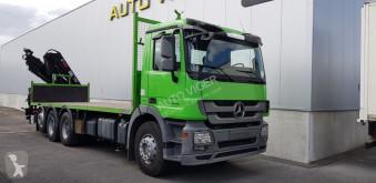 Mercedes Actros 2636