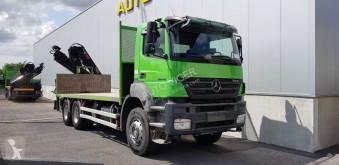 Mercedes Axor 2636
