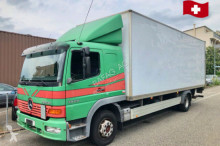 camion Mercedes 1528
