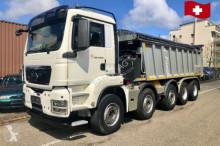 MAN TGS 51.540 10x4 truck