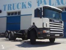 Scania P114 GA 340