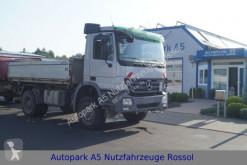 Mercedes Actros 1844 Dreiseitenkipper Kipper Euro 5 4x4 truck