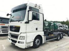 camion MAN TGX 26.440 XXL Schaltung Retarder Euro 5 EEV