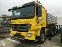 Mercedes Actros 2655